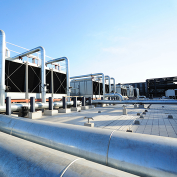 Maintenance of your cooling water system equipment is critical to your water system performance, and to extending the life of your equipment.
