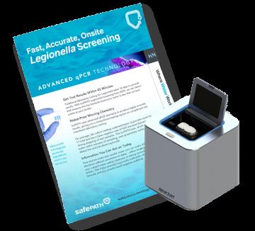 Fast Accurate Onsite Legionella Screening
