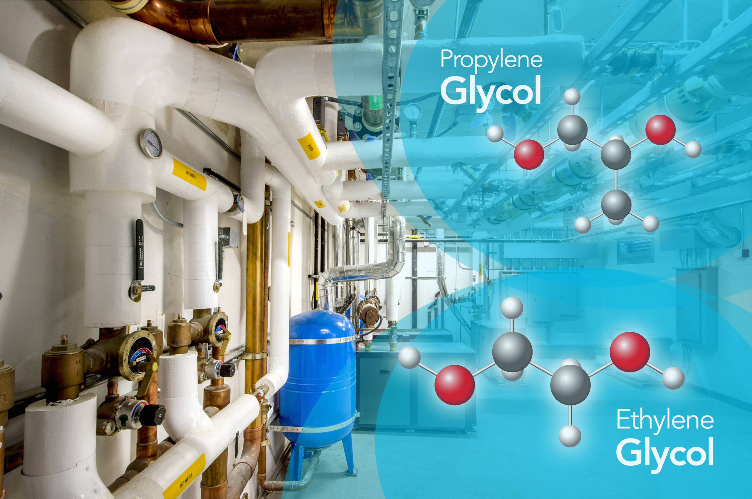Managing Glycol In Your Closed-Loop Water Systems